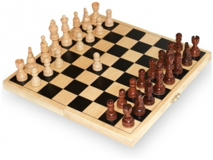 Šachmatai KLASIKA