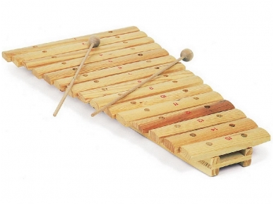Ksilofonas DIDELIS