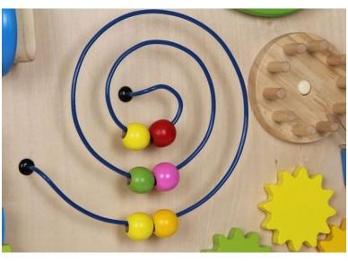 Daugiafunkcinis žaislas MULTIMAX 3