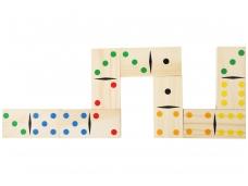 Domino žaidimas DIDŽIULIS