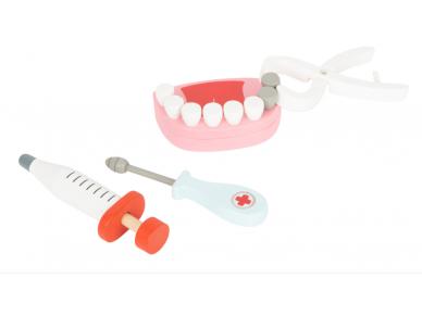 Gydytojo odontologo LAGAMINAS 4
