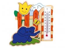 Kambario termometras DRAMBLYS