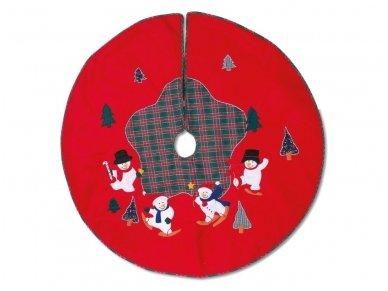 Kalėdų eglės SIJONAS