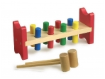 Lavinamasis žaislas DARBASTALIS