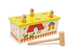 Lavinamasis žaislas KIRMINAS