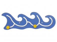Lavinamoji dekoracija BANGOS
