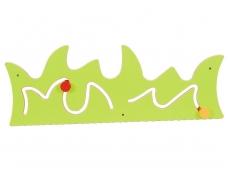 Lavinamoji dekoracija ŽOLĖ