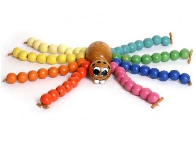 Lavinamasis žaislas VORAS 3