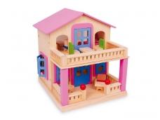 Lėlių namas KLARA