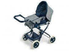 Lėlių vežimėlis MARINA