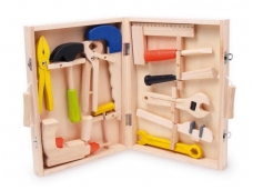 Meistro įrankių lagaminas LINAS