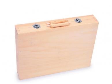 Meistro įrankių lagaminas LINAS 2