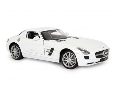 Modeliukas Mercedes-Benz SLS AMG