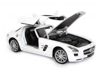 Modeliukas Mercedes-Benz SLS AMG 2