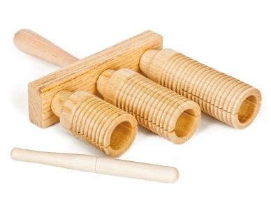 Muzikinis instrumentas AGOGO