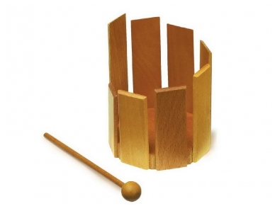 Muzikos instrumentas ŠULINYS