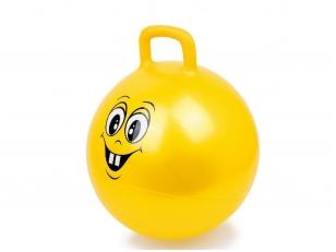 Šokinėjimo kamuolys ŠYPSENA