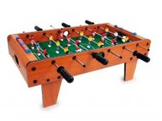 Vaikiškas stalo futbolas MIDI