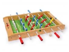Vaikiškas stalo futbolas NATŪRALUMAS