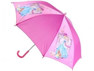 Vaikiškas skėtis DISNEY PRINCESĖ