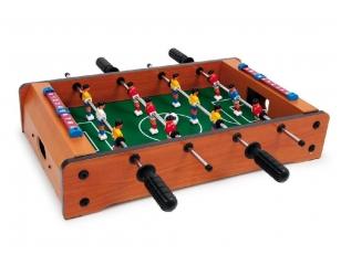 Vaikiškas stalo futbolas POLDI