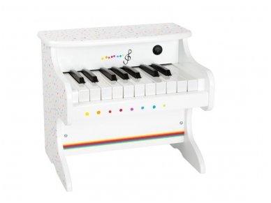 Vaikiškas pianinas ELEKRONINIS