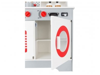 Virtuvėlė PREMIUM 8