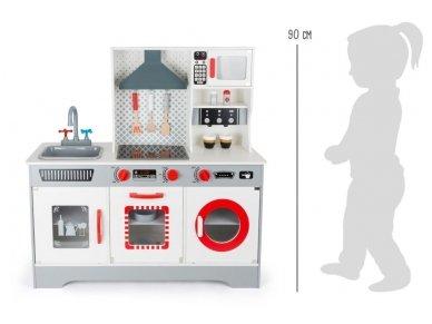 Virtuvėlė PREMIUM 2