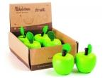 Žaisliniai maisto produktai OBUOLIAI 6 vnt