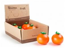 Žaisliniai maisto produktai APELSINAI 6 vnt