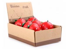 Žaisliniai maisto produktai BRAŠKĖS 8 vnt