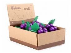 Žaisliniai maisto produktai VYNUOGĖS 6 vnt