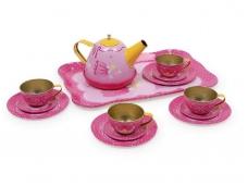 Žaislinis arbatos servizas DŽOZEFINA